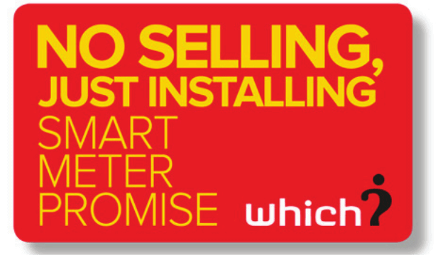 No selling, just installing